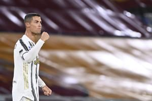 Ronaldo's Juventus gets Messi's Barcelona in CL group stage