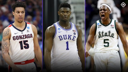 March Madness 2019: Ranking the Sweet 16 teams' chances to win it all, from Duke on down