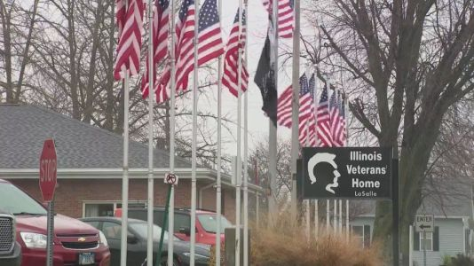 Lawmakers demand answers after deadly COVID-19 outbreak at Illinois veterans home