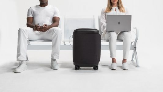 Best Smart Luggage in 2018