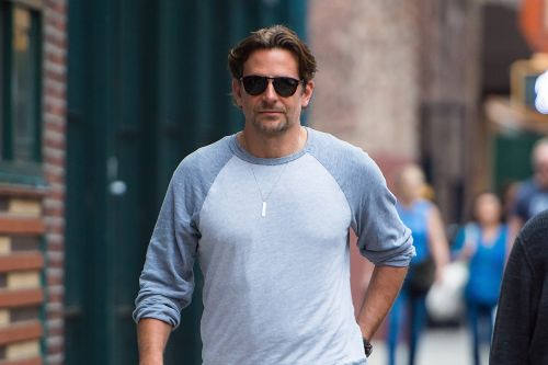 Bradley Cooper takes daughter for afternoon stroll in the West Village