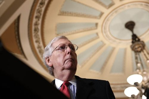 McConnell: Trump 'on to something' with attacks on four congresswomen