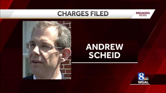 Charges filed against Lancaster County funeral home director