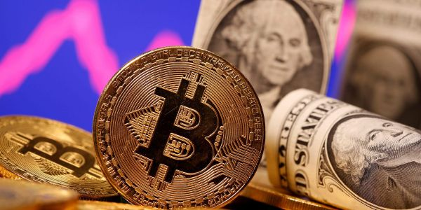 Bitcoin's path to $100,000 is less important than its potential impact on the corporate world over the next decade, Wedbush says