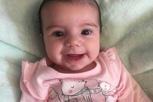 Homicide detective accused of fatally beating 3-month-old daughter raised $17K on GoFundMe page