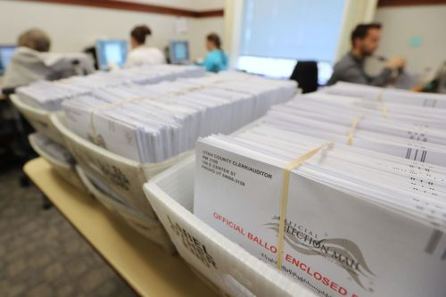 Opinion | We'll Need Vote-by-Mail in November. And It Could Be a Legal Nightmare