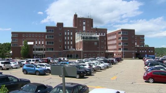 Trustees approve changes for Holyoke Soldiers' Home after COVID-19 outbreak