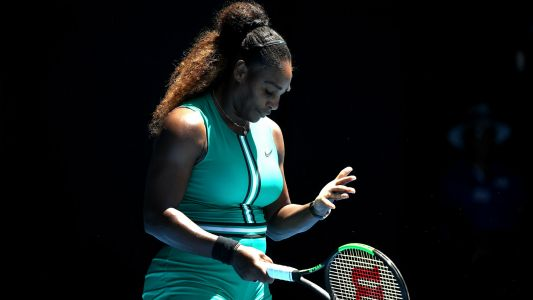 Australian Open 2019: Karolina Pliskova saves 4 match points to stun Serena Williams with comeback win