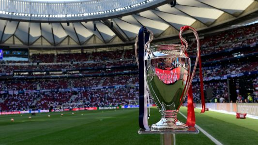 Champions League games today: Full TV schedule, channels to watch 2020 quarterfinals in USA