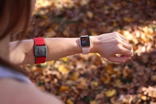 You'll love these heart rate monitors for iPhone and Apple Watch