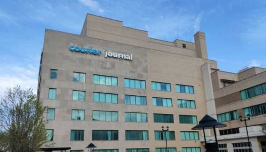 Courier Journal selling its longtime home in Downtown Louisville