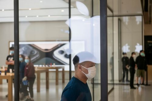 Apple rushing to finish new iPhones in time for fall launch: report
