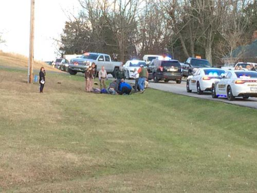 Grayson County child in critical condition after being hit by SUV