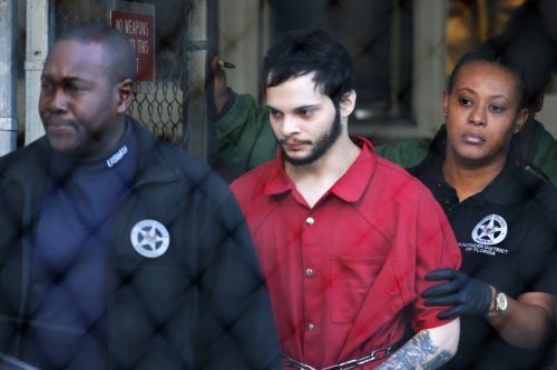 Gunman gets life in prison for deadly Florida airport shooting