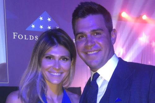 Gary Woodland has more than the US Open to celebrate