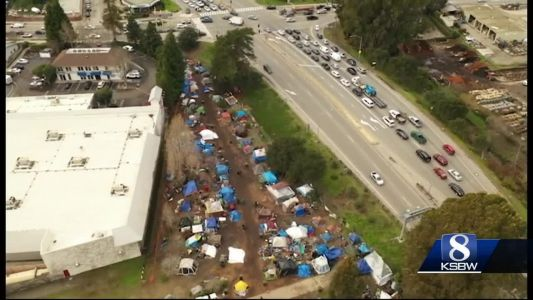 $10 million in new funding to address homelessness in Santa Cruz County