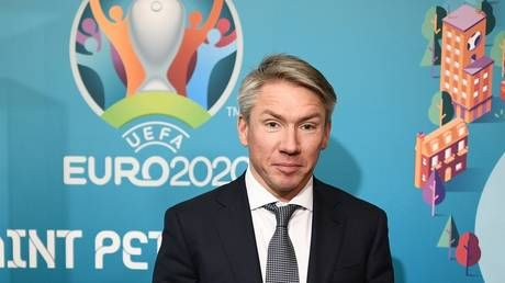 'Russia has most favorable situation of all Euro 2020 host countries': Organizing committee chief Sorokin to RT