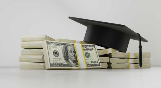 Report: Student loans are being anonymously paid off