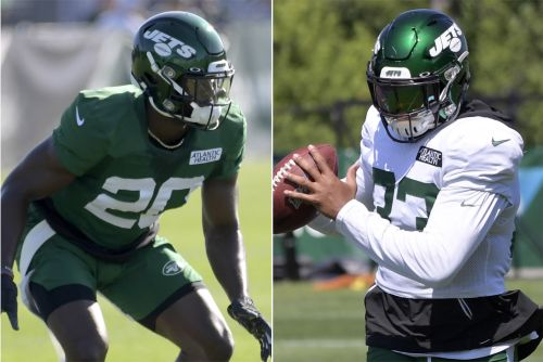 Marcus Maye-Jamal Adams due may be Jets' best fix to corner woes