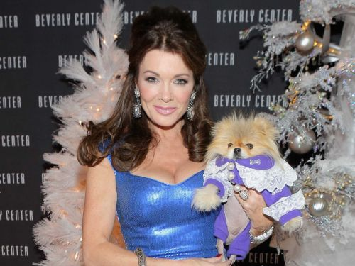7 of the most over-the-top things celebrities have reportedly done for their pets