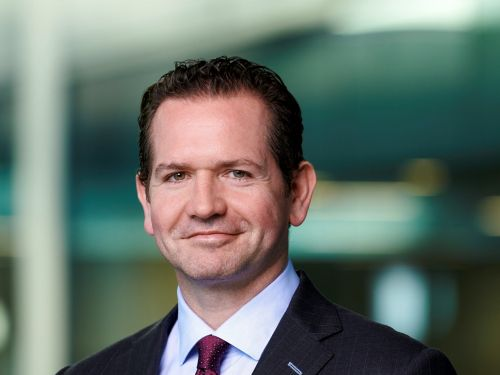 The leader of Citi's new tech and comms investment-banking team explains the strategy of the 'supergroup' aimed at helping clients facing digital disruption