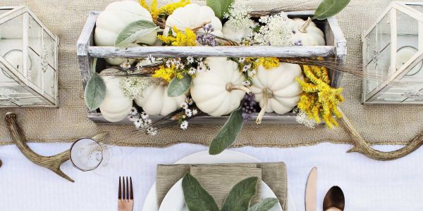 15 pumpkin decor finds that are perfect for celebrating fall