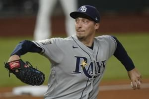 World Series Notebook: Rays enjoying playing with fans again