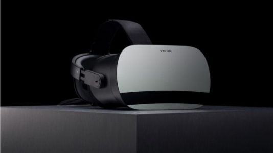Varjo ships $5,995 VR-1 headset with retina display for industrial VR