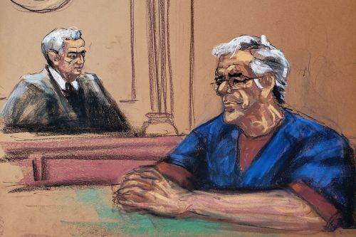 Letting Jeffrey Epstein loose could lead to new victims: judge