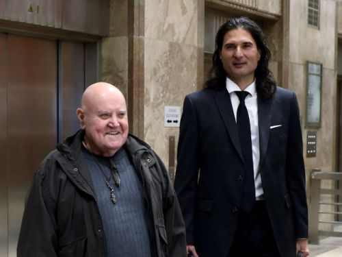 'Thank you, Your Honour and Merry Christmas': Editor of Your Ward News acquitted of threatening Kinsellas