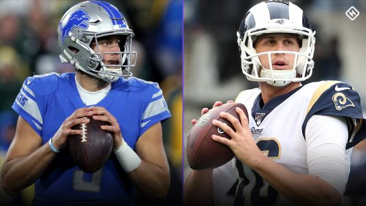 Fantasy Football Rankings Week 8: Quarterback