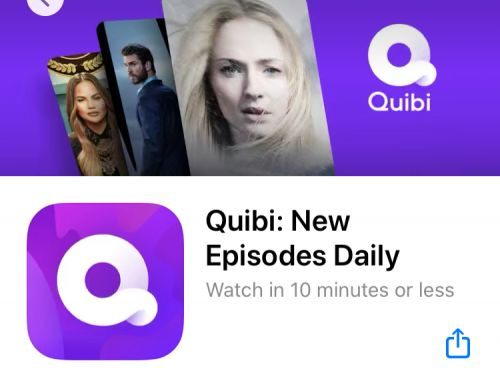 Quibi, the streaming app that has raised more than $1 billion and is run by two billionaires, just gave the world its first real glimpse