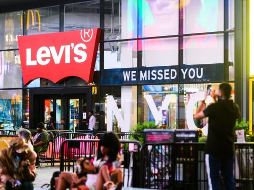Levi's is slashing 700 jobs - a total of 15% of its total workforce - as it becomes the latest victim of the coronavirus pandemic