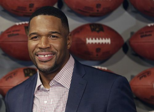 Michael Strahan, 'Good Morning America' host and Pro Football Hall of Famer, tests positive for COVID-19, sources say