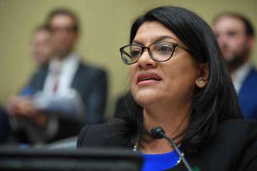 Israel to allow Tlaib's humanitarian visit to West Bank