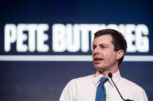 What Mayor Pete Couldn't Fix About the South Bend Cops