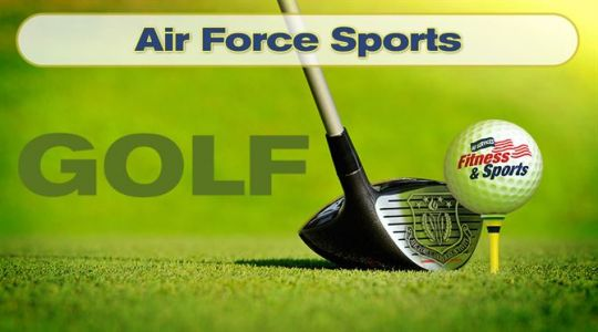 Window opens for Air Force golf camp, Armed Forces championship