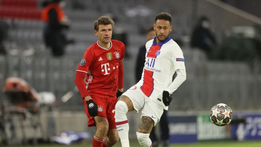 What channel is PSG vs. Bayern on today? Time, TV schedule to watch Champions League match in USA