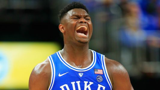 The Zion Effect: Duke's Zion Williamson ignites ticket sales