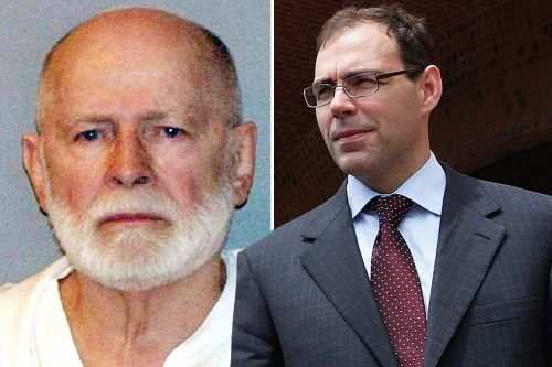 Whitey Bulger's lawyer plans to sue government over his prison killing