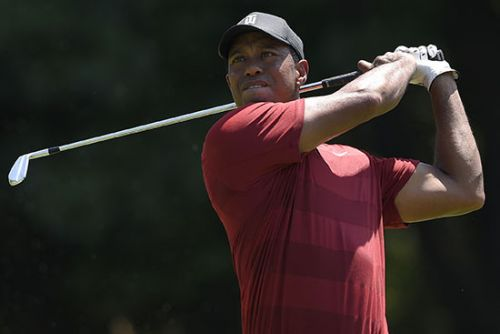 Tiger Woods' comeback hard to take serious until he does this