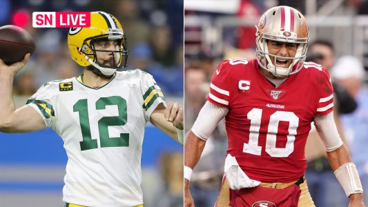 Packers vs. 49ers live score, updates, highlights from the NFC championship game