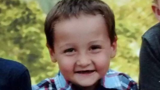 Report: Family members say body of missing Wichita 5-year-old has been found