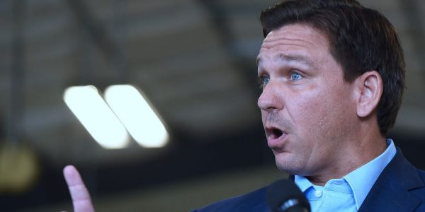 Florida Gov. DeSantis signed a new law mandating a daily moment of silence in schools for students to 'reflect and be able to pray as they see fit'