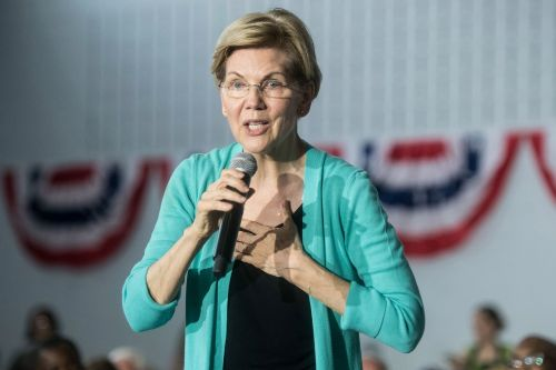 Elizabeth Warren admits to 'mistakes' regarding Native American ancestry claims