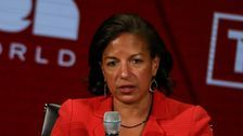 Susan Rice: Trump Should Try Talking With Iran, Not Bombing It