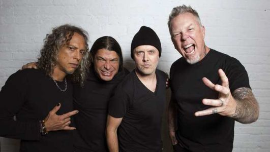 Metallica's foundation partners with Elizabethown community college