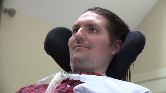 Boston College names athletic building in honor of Pete Frates