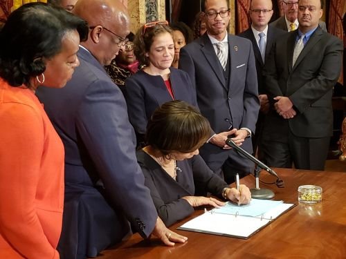 Baltimore to commit $20M yearly to making housing more affordable
