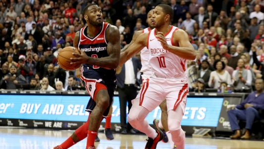 Russell Westbrook-John Wall trade grades: How much actually changes for Rockets, Wizards?